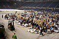 FEMA - 40451 - Volunteers at the Fargodome in North Dakota.jpg