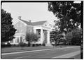FENWICK ROAD, VIEW OF -33 FROM SOUTHWEST - Fort Monroe, Hampton, Hampton, VA HABS VA,28-HAMP,2-35.tif