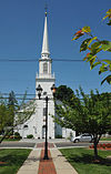 First Reformed Church of Pompton Plains