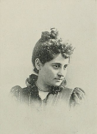 Florence Adelaide Fowle Adams - Image: FLORENCE ADELAIDE FOWLE ADAMS