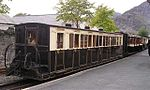 FR first bogie carriage No. 15.jpg