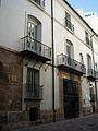 Façana del palau dels Boïl d'Arenós, València.jpg