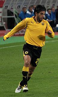 Fabián Vargas Colombian footballer
