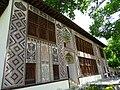 Facade of Xan Sarayi Palace - Sheki - Azerbaijan - 01 (18078187058).jpg