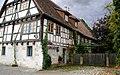 Fachwerkhaus Keramik Tonart - panoramio.jpg