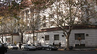 National Technological University – Buenos Aires Regional Faculty University in Buenos Aires