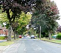 Fairfield Road, Evesham - geograph.org.uk - 1502604.jpg