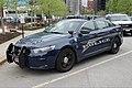 Fairlawn Ohio Police Ford Taurus (14178242996).jpg