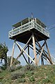 Fall Mountain Lookout Tower, Malheur National Forest (33733253784).jpg