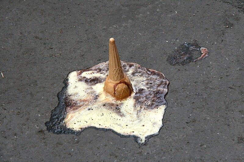 File:Fallen-ice cream-cone.JPG