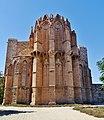 Famagusta - Gazimagusa Lala-Mustafa-Pasha-Moschee (Nikolauskathedrale) Chor 2.jpg