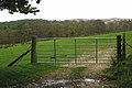 Farm gate - geograph.org.uk - 407249.jpg