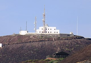 La Isleta Lighthouse Lighthouse on Gran Canaria, Spain