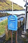 Faroe Islands postbox 02.jpg