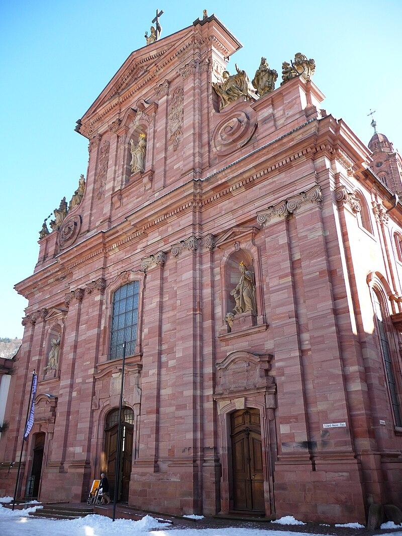Fassade Jesuitenkirche Heidelberg.JPG
