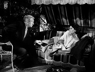 Father's Little Dividend - Spencer Tracy and Elizabeth Taylor