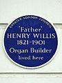 Father HENRY WILLIS 1821-1901 Organ Builder lived here.jpg