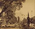 Felice Beato (British, born Italy - (Taj Mahal) - Google Art Project.jpg