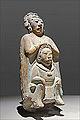 Femme de la noblesse Maya portée par un homme (musée du Quai Branly) (15598149716).jpg