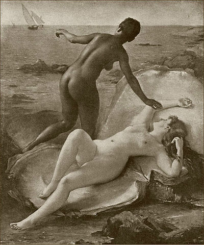 Marlo thomas in the nude