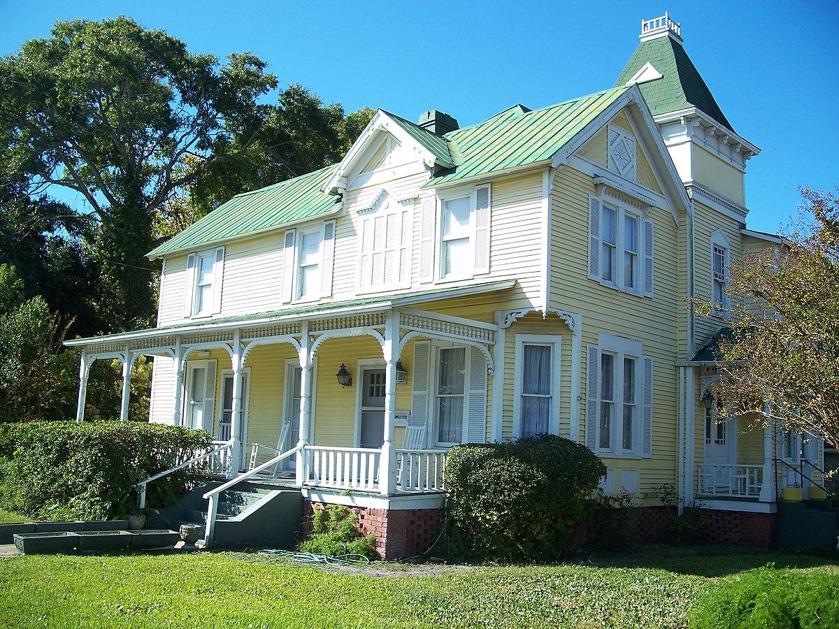 Fernandina Beach Historic District