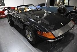 """Ferrari 365 Daytona Spider Corvette """"Miami Vice"""" - I.jpg"""