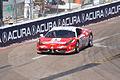 Ferrari 458TP Italia Mike Zoi Into Turn 10 FCNA Race1 SPGP 24March2012 (14699700665).jpg