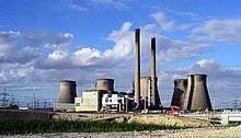 Ferrybridge 'C' Power Station - geograph.org.uk - 35089.jpg
