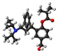 Fesoterodine 3D ball.png