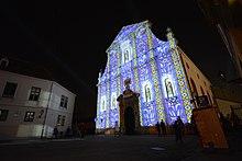 Zagreb - Wikipedia