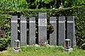 Feuerhalle Simmering - Urnenhain - Denkmal für Gefallene im Kampf gegen den Faschismus im KZ Mauthausen.jpg