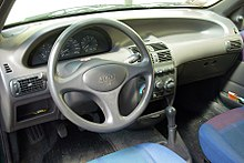 Fiat Punto - Wikipedia