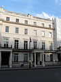 Field Marshal VISCOUNT GORT - 34 Belgrave Square Belgravia London SW1X 8QB.jpg