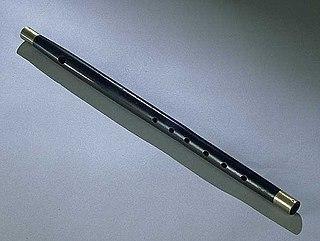 Fife (instrument) Woodwind musical instrument