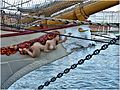 Figurehead - Europa (tall ship, 1911) - 10 Aug. 2012.jpg