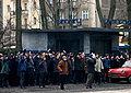 Filmmaking of 'Black Thursday' on crossway of ulica Świętojańska and Aleja Józefa Piłsudskiego in Gdynia - 148.jpg