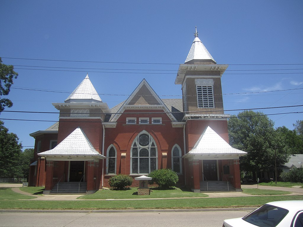 Bartlett United Methodist Church Spring Craft Fair