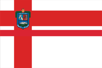 Departments of Uruguay - Image: Flag of Florida Department