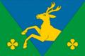Flag of Galkinskoe (Sverdlovsk oblast).png