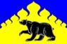 Flag of Medvezhyegorsky district.png