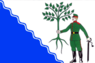 Flag of Novokubansk (Krasnodar krai).png