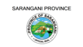 Flag of Sarangani.png
