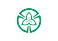 Flag of Tokorozawa, Saitama.png