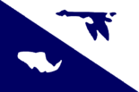 Flag of the Fish and Wildlife Service