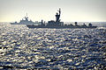 Flickr - Israel Defense Forces - Israeli and Greek Navies Join Forces in Drill.jpg