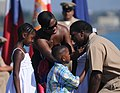 Flickr - Official U.S. Navy Imagery - A new chief is pinned by his family..jpg