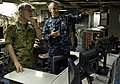 Flickr - Official U.S. Navy Imagery - Japanese soldiers tour USS Bonhomme Richard. (1).jpg