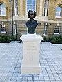 Florence Nightingale bust Gun Hill Park 2021.jpg
