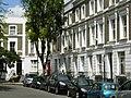 Florence Street, Islington - geograph.org.uk - 1951656.jpg