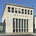 Flughafen München-Riem, Empfangsgebäude, 10.jpeg